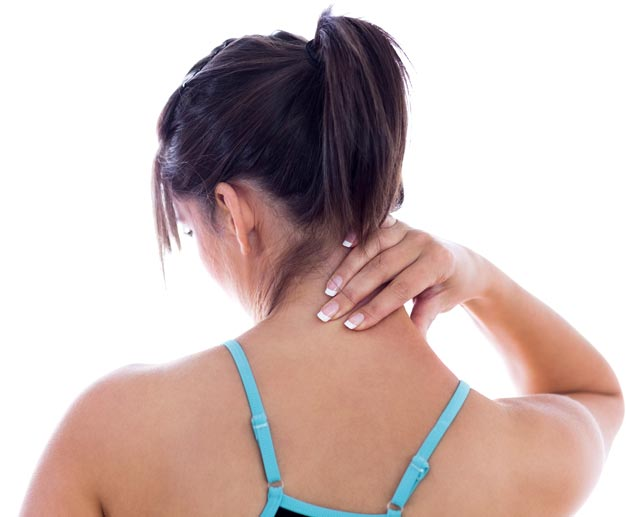 Neck Pain Treatment - Snyder Chiropractic & Wellness Center