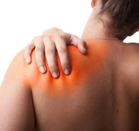 Shoulder Arm pain
