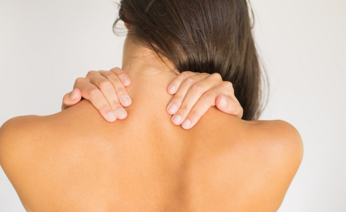 Upper back pain relief dr michael snyder snyder chiropractic