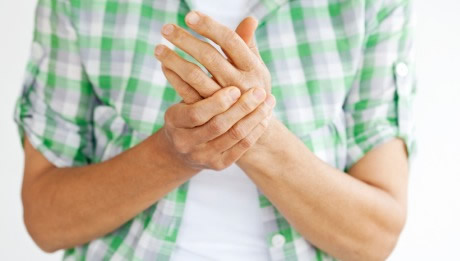 Numbness and Tingling Treatment